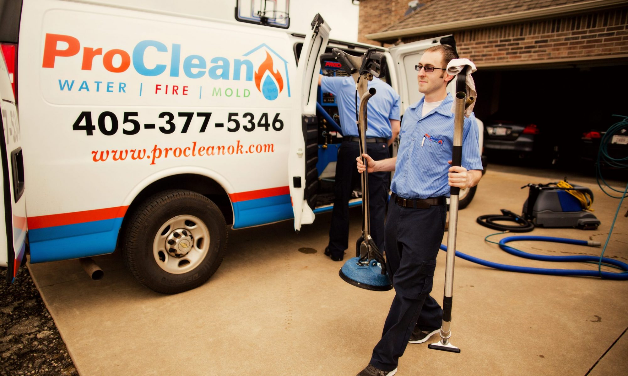 ProClean Property Maintenance and Restoration